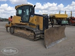 Used Crawler Dozer for Sale