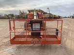 Front of Used JLG Lift for Sale
