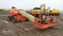 Used JLG for Sale in Yard