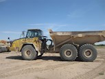 Used Komatsu Truck ready for use