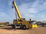 Used Grove All Terrain Crane for Sale