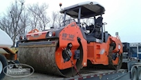 Used Tandem Roller for Sale