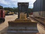 Front of Used Bulldozer for Sale