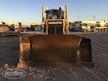 Front of Used Dozer for Sale