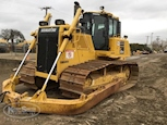 Used Dozer in Yard for Sale