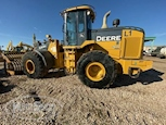 Side of Used Loader for Sale