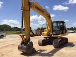 Used Crawler Excavator for Sale