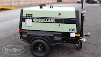 Side of Used Sullair Compressor for Sale