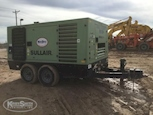 Side of Used Air Compressor for Sale