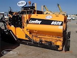 Side of Used Leeboy Paver for Sale