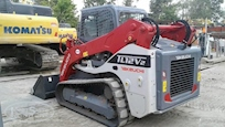 Used Track Loader for Sale