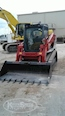Front of Used Track Loader for Sale