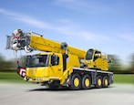 New Grove GMK4080-2 All Terrain Crane for Sale