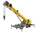 New Grove Crane for Sale