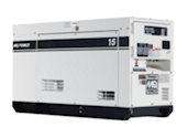 Multiquip DCA15SPXU4F-Super-Silent (7 to 36kW)