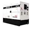 Multiquip DCA45SSIU4F Super-Silent (25 to 800 kVA)