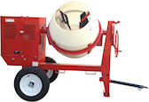 Multiquip MC94PE Concrete Polyethylene Drum