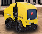 New Multiquip RX1575 Compactor in yard for Sale