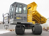 New Terramac Crawler Carrier for Sale