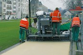 New Vogele Paver for Sale
