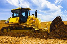 Construction & Heavy Equipment Rentals   Mulching Tractors   Kirby-Smith