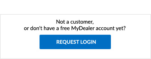 Request free MyDealer Login