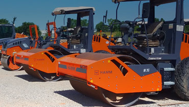 Kirby-Smith Machinery | New & Used Construction & Heavy Equipment Dealer